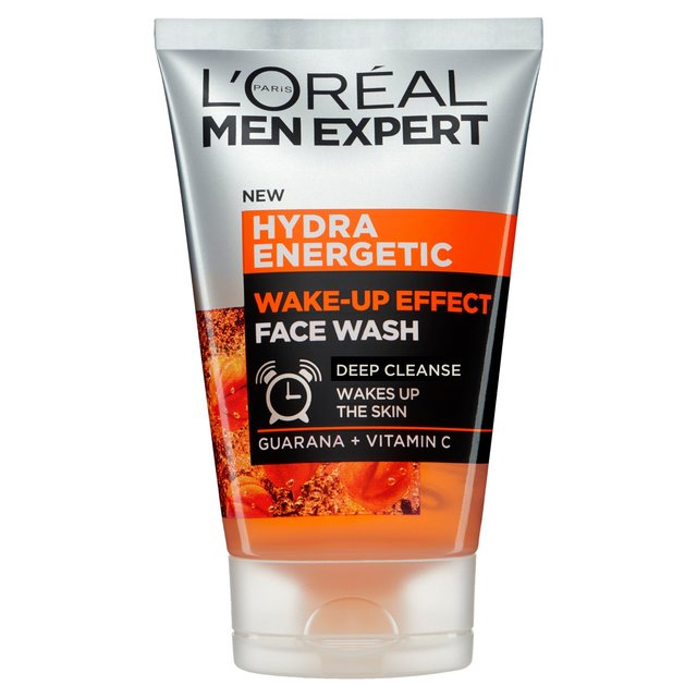 L' Oreal Men Expert Hydra Energetic Wash