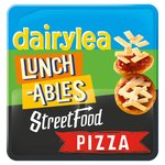 Dairylea Lunchables Street Food Create Your Own Pizza