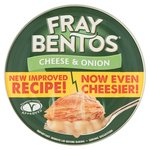 Fray Bentos Cheese & Onion Pie Meatballs