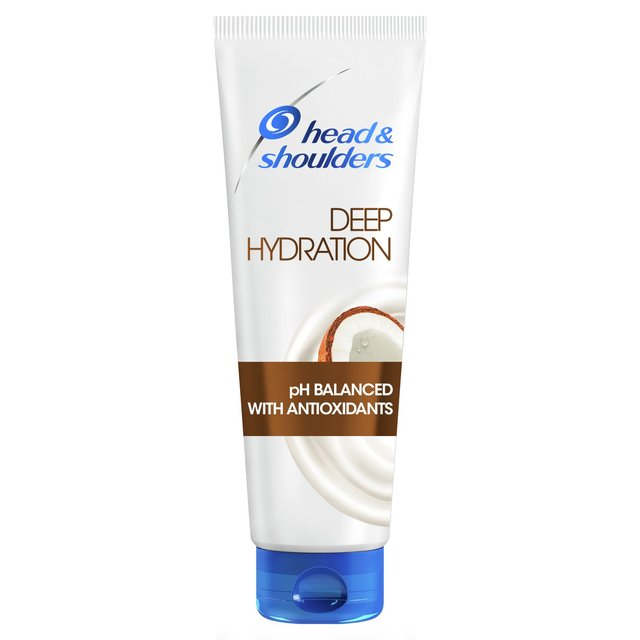 Head & Shoulders Coconut Conditioner