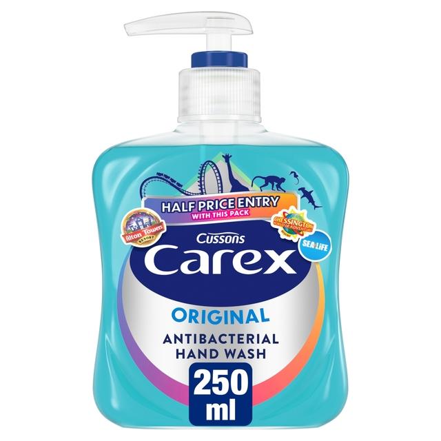Carex Antibacterial Handwash Original