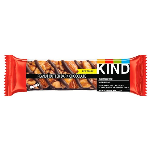 Kind Nuts & Spices Peanut Butter & Dark Chocolate
