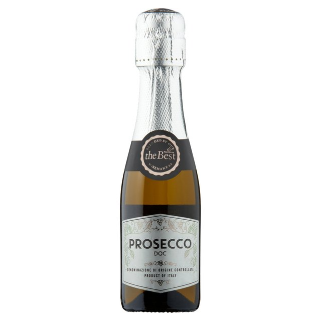 Morrisons The Best Prosecco