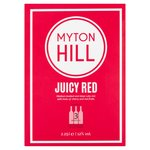 Myton Hill Juicy Red