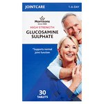 Morrisons High Strength Glucosamine Vitamins