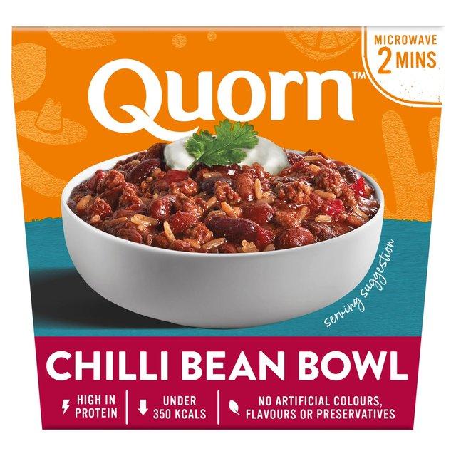 Quorn Chilli Bean Bowl