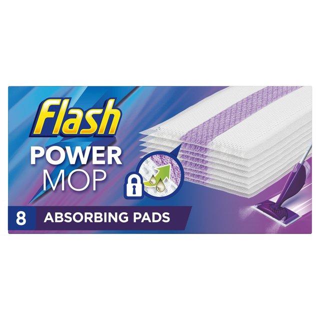 Flash Power Mop Wet Jet