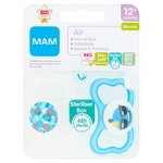 Mam Air Soother 12+ Months