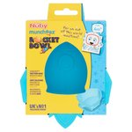 Nuby Rocket Feeding Bowl