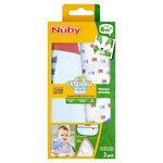 Nuby Catch All Bibs 6M+