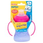 Nuby Sipeez First Cup Grip 'N' Sip
