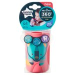 Tommee Tippee Easiflow 360 Degrees Lip Activated Cup 12+M