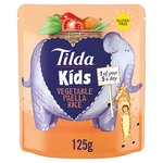 Tilda Kids Vegetable Paella
