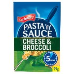 Batchelors Pasta 'N' Sauce Cheese & Broccoli
