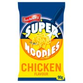 Batchelors Super Noodles Chicken Flavour