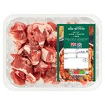 Morrisons Slow Cooked Lamb
