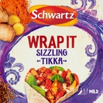 Schwartz Wrap It Sizzling Tikka