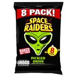 Space Raiders Pickled Onion