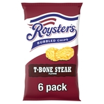 Roysters T - Bone Steak