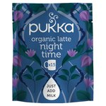 Pukka Organic Latte Night Time