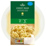 Morrisons Cheese Mash