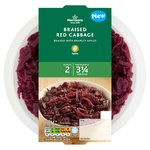 Morrisons Red Cabbage
