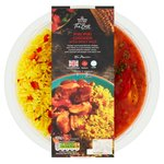 Morrisons The Best Piri Piri Chicken & Spicy Rice