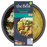 Morrisons The Best Thai Green Chicken Curry