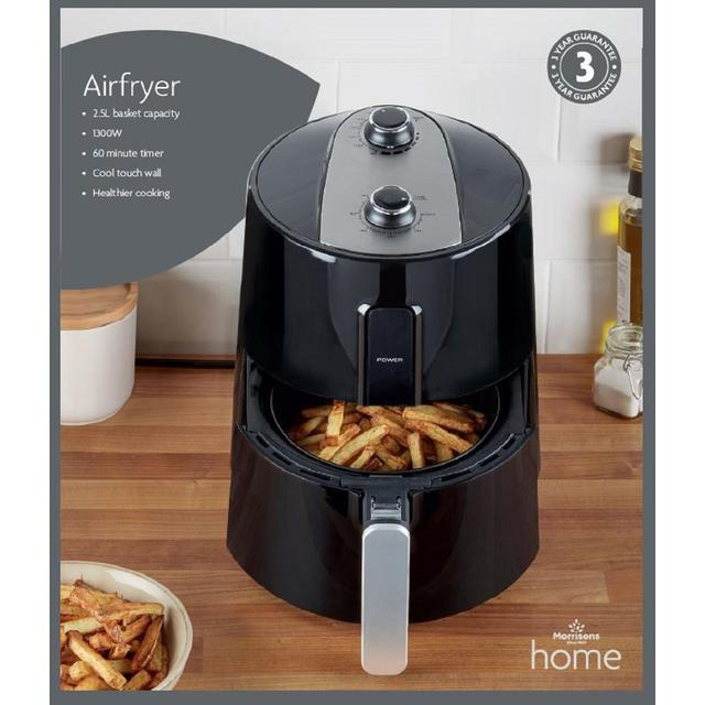 Morrisons Airfryer