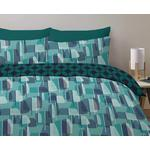 Morrisons Retro Forest Duvet Cover & Pillowcases