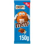 M&M's Crispy More To Share Block