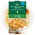 Morrisons Butternut Squash Risotto