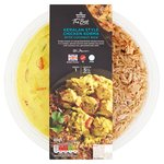 Morrisons The Best Keralan Chicken Curry