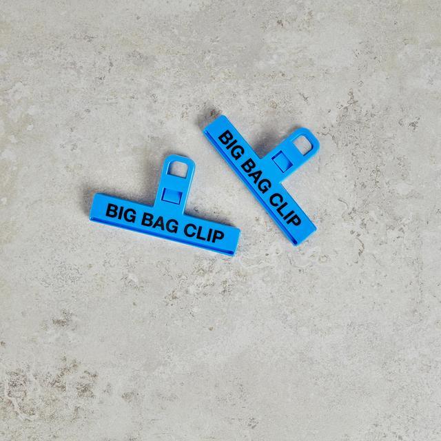 Morrisons Big Bag Clips
