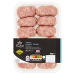 Morrisons The Best 12 Gluten Free Dinky Sausages
