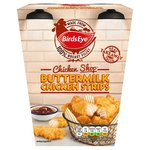 Birds Eye Chicken Shop Buttermilk Chicken Strips
