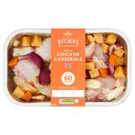 Morrisons Winter Casserole Chicken Portions