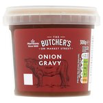 Morrisons Onion Gravy