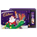 Cadbury Santa Selection Box