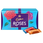 Cadbury Roses Chocolate Gift Box