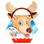 Kinder Reindeer Headband