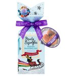 Monty Bojangles Winter Wanderland Cocoa Dusted Truffles
