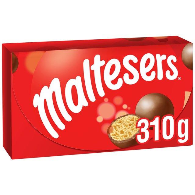 Maltesers Box