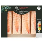 Morrisons The Best King Prawn & Salmon Terrines