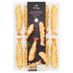 Morrisons The Best Tempura King Prawns