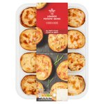 Morrisons 10 Loaded Potato Skins