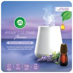 Air Wick Essential Mist Diffuser Kit, Rose
