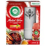 Airwick Freshmatic Kit - Mulled Wine