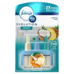 Febreze 3Volution Refill Caribbean Fruits
