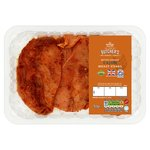 Morrisons Cajun Chicken Breast Steaks
